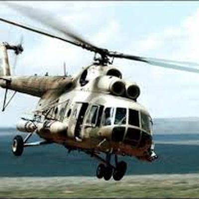 Число пострадавших при жесткой посадке вертолета Ми-8 в Томской области возросло до пяти