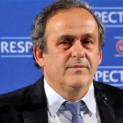Платини дал показания по процессу выбора страны-хозяйки Евро-2016