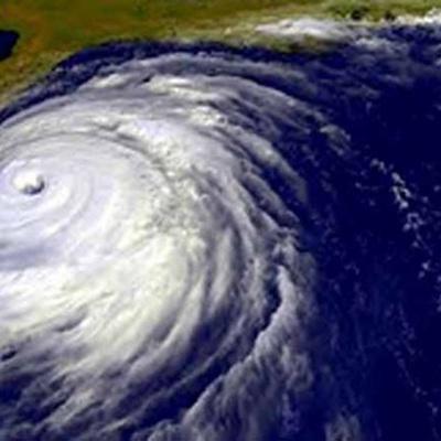 Остров Пуэрто-Рико полностью обесточен из-за урагана