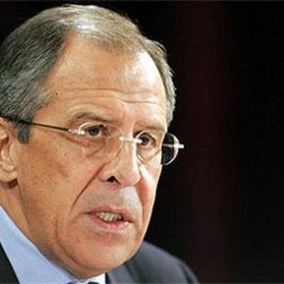 Сергей Лавров и Федерика Могерини проведут сегодня в Москве переговоры