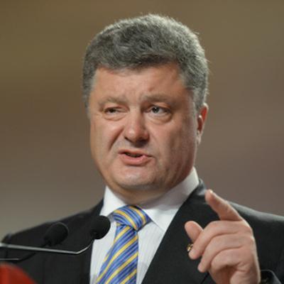 Порошенко призвал НАТО развернуть мониторинговую миссию в Черном море
