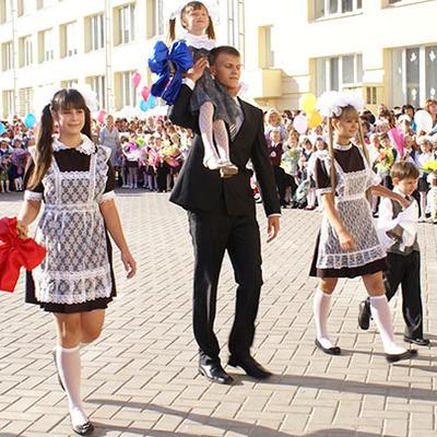 К новому учебному году готовы все московские школы