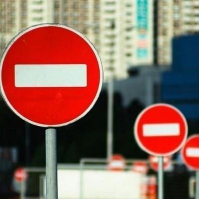 Движение в центре Пензы перекрыто из-за прорыва на сетях