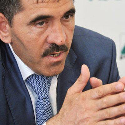 Евкуров провел совещание с членами правительства Ингушетии