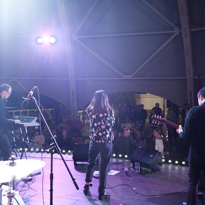 Живой концерт. Gayana