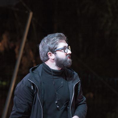 Живой концерт. Миша Мищенко