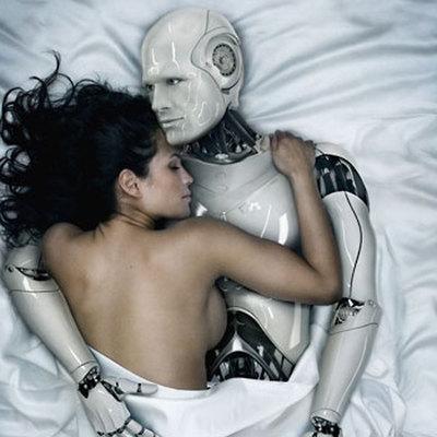 В Великобритании требуют прекратить создание секс-роботов