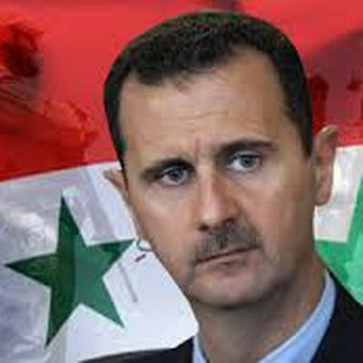 Уровень военной поддержки Сирии со стороны России является