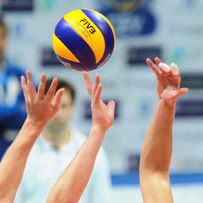 Российские волейболисты проиграли сборной Словении в 1/4 чемпионата Европы