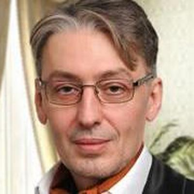 Кирилл Светицкий