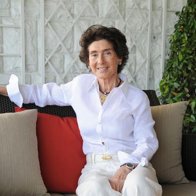 Палома О'Ши
