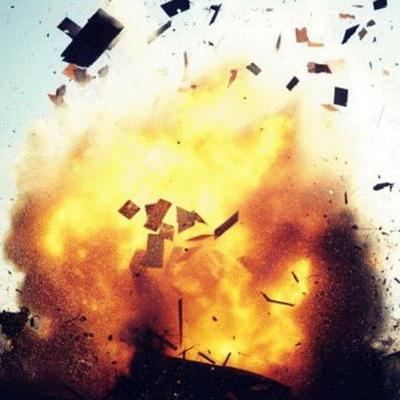 Взрыв прогремел на металлургическом заводе в бельгийском городе Генте