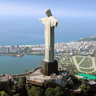 Митинг в Рио-де-Жанейро закончился беспорядками