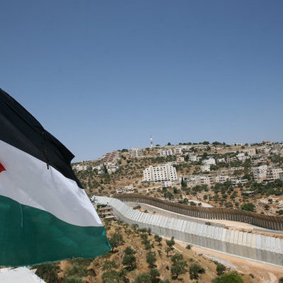 Три палестинца убиты в ходе столкновений с израильской полицией