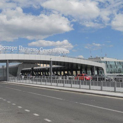 В Пулково полицейские сняли с самолета пассажирку из-за дебоша на борту