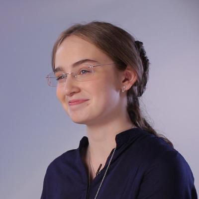 Ульяна Живицкая