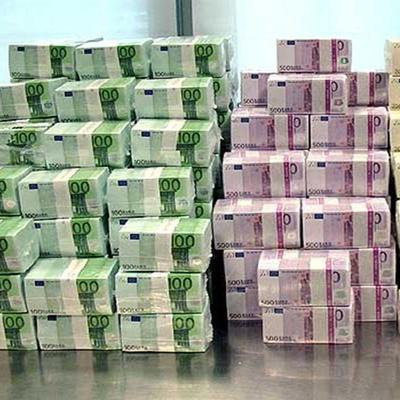 Курс евро на Мосбирже превысил 81 руб. впервые за два месяца