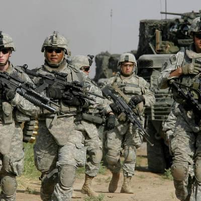 США планируют заменить американских военных в Сирии на арабских