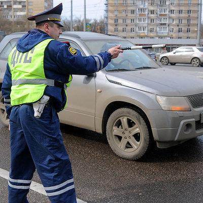 Начальник отдела кадров ГИБДД задержан и помещён под домашний арест