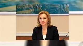 Елена Михайловна Богородская