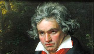 Людвиг ван Бетховен /ru.wikipedia.org