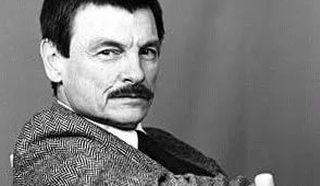 Андрей Тарковский - великий кинорежиссер