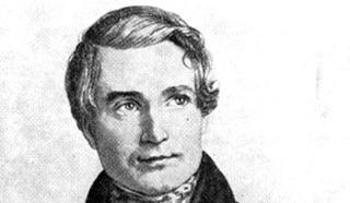 Алексей Васильевич Кольцов, выдающийся русский поэт