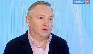 художественный руководитель Национальной анимационной премии «Икар» - Сергей Капков.