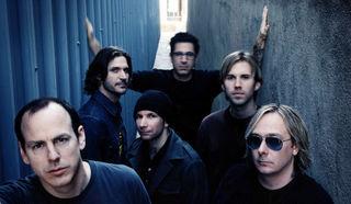 Bad Religion, американская панк-рок-группа из северного предместья Лос-Анджелес