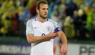 Саутгейт назначил Кейна капитаном сборной Англии на чемпионате мира-2018