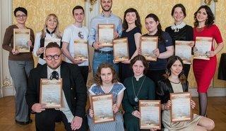 Победители и лауреаты VIII конкурса в 2018 году