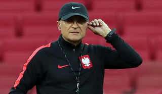 Тренер Польши Навалка: проиграли Сенегалу из-за неудачных факторов