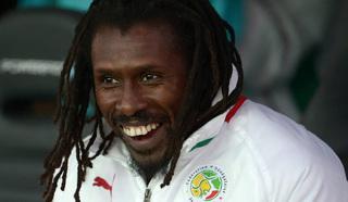 Тренер сборной Сенегала Сиссе: с японцами мы сыграли хуже, чем с поляками