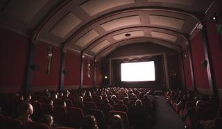 Кинофестиваль /CC0 Public Domain