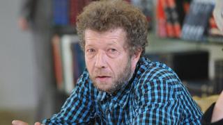 Писатель Андрей Усачев