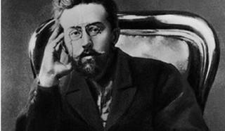 Михаил Петрович Арцыбашев,  русский писатель, драматург, публицист