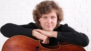 Фёдор Амосов,  виолончелист  /fedoramosov.com/