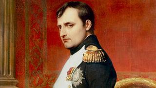 Наполеон Бонапарт / Поль Деларош / Public domain