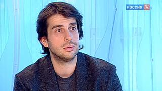 Музыкант Пётр Налич