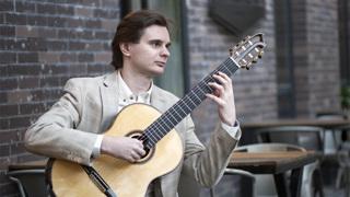 Антон Баранов /baranovguitar.com/
