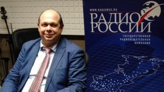 Андрей Николаевич Львов