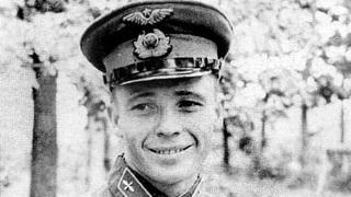 Виктор Талалихин /ru.wikipedia.org/