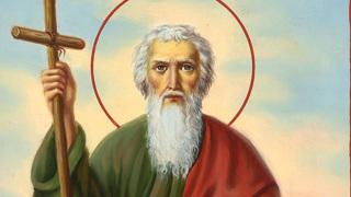 Апостол Андрей./radonezh-stsl.ru/