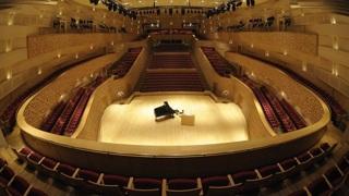 Концертный зал Мариинского театра. Фото – Валентин Барановский /classicalmusicnews.ru/
