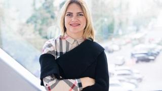 Елена Дугина