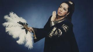 Елена Зеленская, фото из личного архива певицы