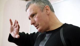 Александр Покровский, писатель /фото: dv-brand.ru/