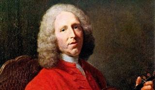 Жан-Филипп Рамо,  французский композитор и теоретик музыки эпохи барокко