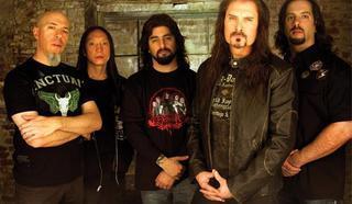 Dream Theater, метал-группа из США