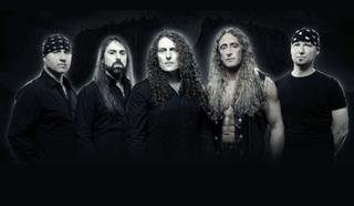 """Итальянская симфоник пауэр-метал группа """"Rhapsody (Of Fire)""""."""